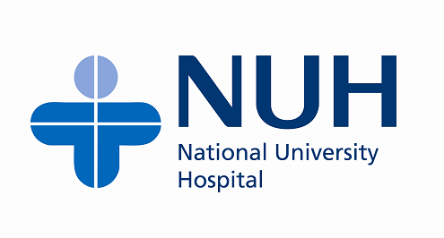 NUH logo